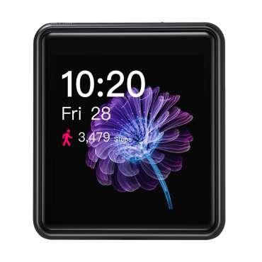 Fiio M5 Mobiler High-End Player schwarz