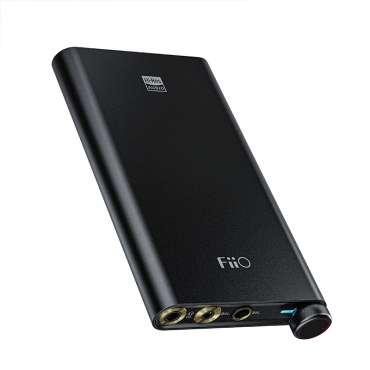 FiiO Q3 Mobiler HiRes USB-DAC mit Kopfhörer-Verstärker