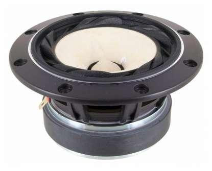 Fostex FE 108 EZ Sigma - Breitband