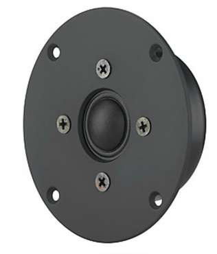 Visaton G 20 SC Soft Dome Tweeter Shielded