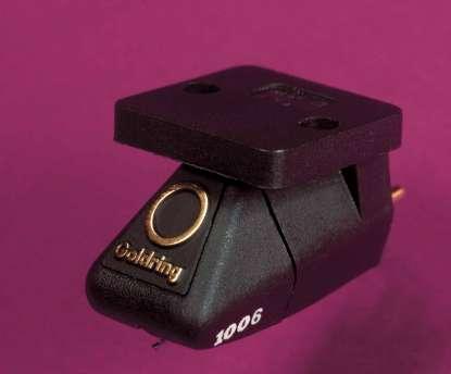 Goldring 1006 MM Tonabnehmer