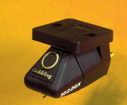 Goldring 1022GX MM Tonabnehmer