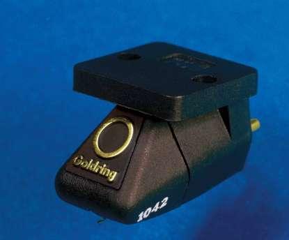 Goldring 1042 MM Tonabnehmer