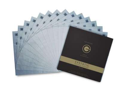 Goldring Milty Extatic LP-Innenhüllen 25´er Set