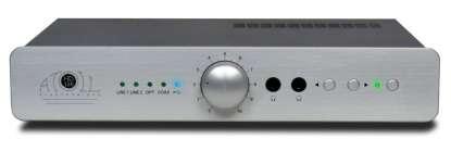 Atoll HD 120 Headphone-Preamp MIDI with Bluetooth