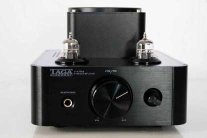 Taga HTA-700B v.2 Hybrid-Verstärker, USB-DAC, Bluetooth schwarz