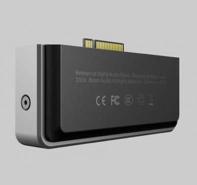iBasso AMP 3 Kopfhörerverstärker Modul für DX220