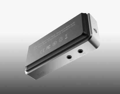iBasso AMP 5 Kopfhörerverstärker Modul für DX220
