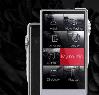 iBasso DX 150 Mobiler HiRes Player und USB-DAC