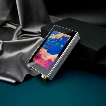 iBasso DX 220 MAX HiRes Player und USB-DAC