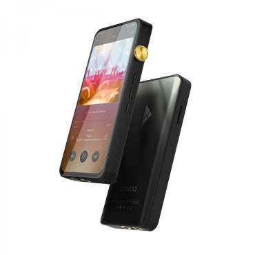 iBasso DX 300 Mobile HiRes Player and USB-DAC