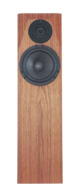 Hobby Hifi Illuminata 18 (mit HT R2604-83300)- Bausatz ohne Gehäuse Standard