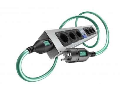 Isotek EVO3 Polaris Power Socket incl. Initium Power Cable C13
