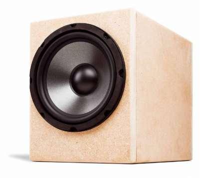 Klang + Ton Kellerkind - Bausatz ohne Gehäuse