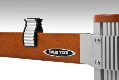 Solid Tech Rack of Silence Heavy-Duty-Ebene