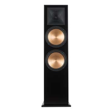 Klipsch RF-7 III Floorstanding Speaker, Premium Furniture Cherry