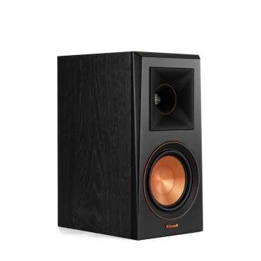 Klipsch RP-500M Regal-Lautsprecher, Ebony