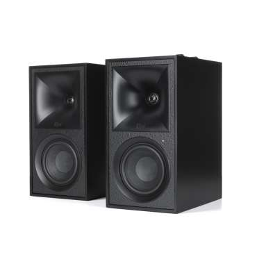 Klipsch The Fives Aktiv-Regal-Lautsprecher