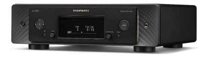 Marantz SACD 30n SA-CD Player mit DAC