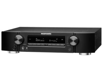Marantz NR 1711 AV-Receiver 7.2-Chanel with 3D-Audio and Heos Built-In