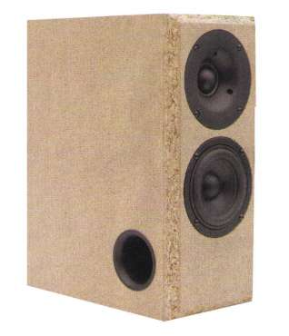 Hobby Hifi Micro Block - Speaker KIT without Cabinet