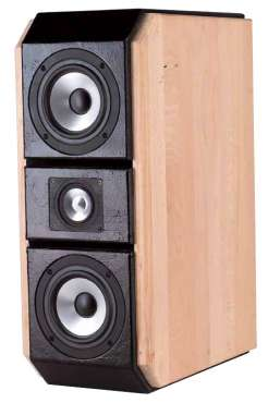 Klang + Ton Minium - Speaker KIT without Cabinet