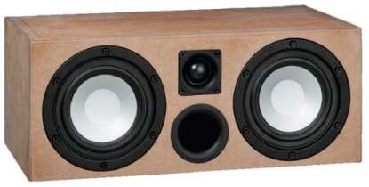 Monacor Procent - Center  Speaker KIT