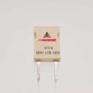 Mundorf Mresist Ultra 3-30 Watt