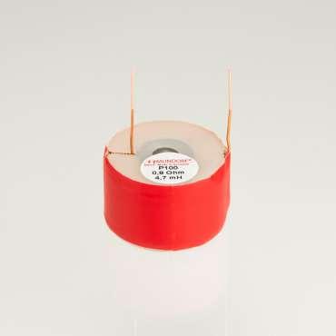 Mundorf MCoil P100 PipeCore Coil P100 - 1.20 mH