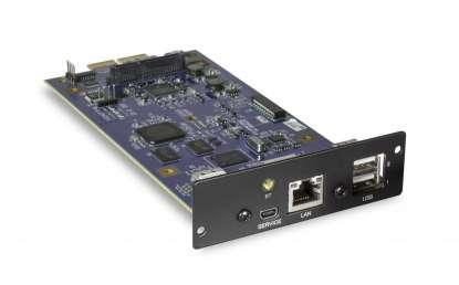NAD MDC DD-Bluos Modul Version 2i für NAD C368, C388, C390DD, M32 und M12
