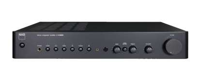 NAD C 316 V2 Hybrid-Digital Integrated Amplifier with MM-Phono Input