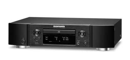 Marantz ND 8006 Network-CD-Player with DA-Converter, black (checked return)