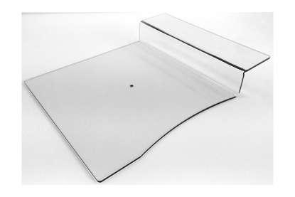 New Horizon Dust Cover / Staubschutzhaube