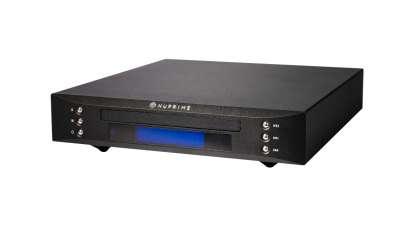 Nuprime CDT-9 CD-Transporter