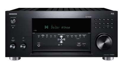 Onkyo TX-RZ830 9.2-Kanal-AV-Netzwerk-Receiver, schwarz (geprüfte Retoure)