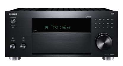 Onkyo TX-RZ840 9.2 Channel AV-Network-Receiver black