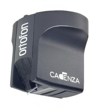 Ortofon MC Cadenza Black - Low Output MC Phono-Pickup