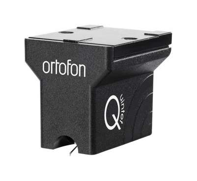 Ortofon MC Quintet Black S - MC-System