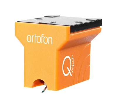 Ortofon MC Quintet Bronze - MC-System