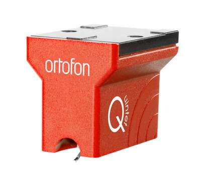 Ortofon MC Quintet RED - MC-System