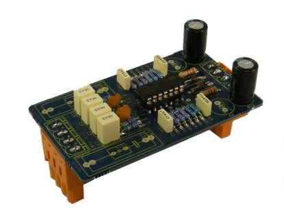 Atoll P 50 Phono MM/MC Erweiterungsmodul