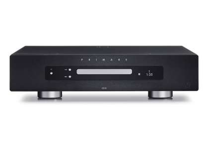 Primare CD35 Audiophiler CD-Player PCM348/DSD128 schwarz