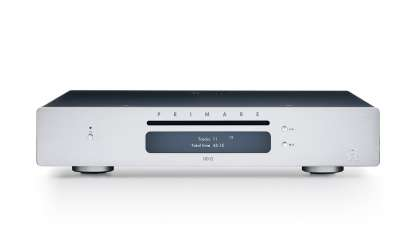 Primare DD15 CD-Laufwerk mit digitalen Ausgängen