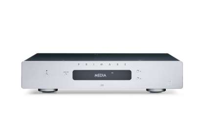 Primare I15 MM15 Audiophiler Stereo Vollverstärker mit MM Phono Vorstufe