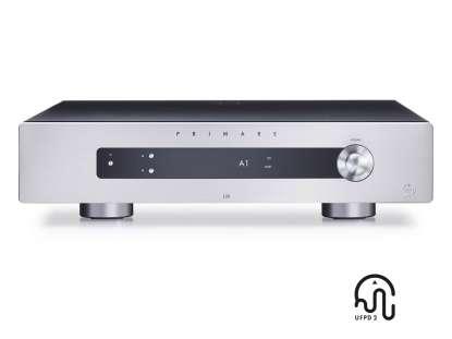 Primare I25 DAC Audiophiler Stereo Vollverstärker mit DM35 DAC Modul