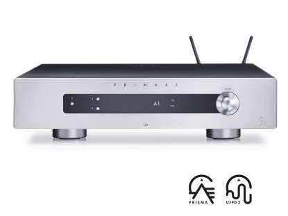 Primare I25 Prisma Audiophiler Stereo Vollverstärker & Netzwerk-Player