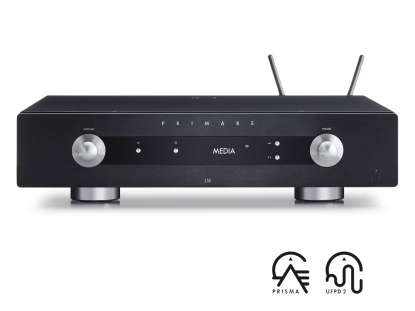 Primare I35 Prisma Stereo Integrated Amplifier 2 X 150 W 8 Ohm black