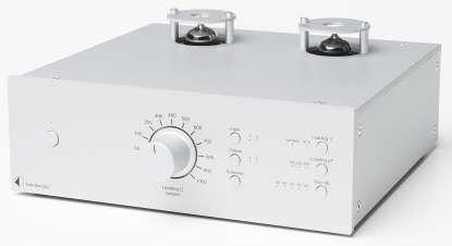 Pro-Ject Tube Box DS2 Röhren Phono-Vorverstärker