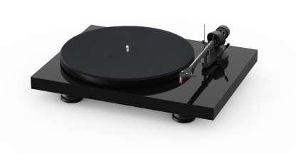 Pro-Ject Debut Carbon DC EVO Plattenspieler mit Ortofon 2M Red