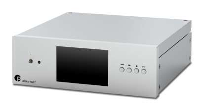 Pro-Ject CD Box RS2 T CD-Laufwerk